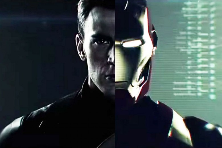 Captain America: Civil War (Final Trailer Teaser)