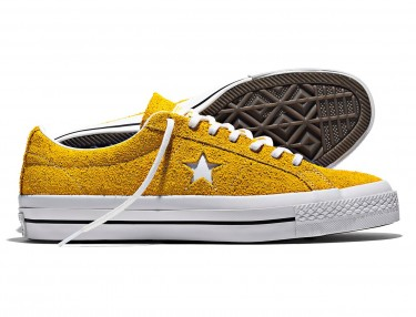 Converse One Star 'Hairy Suede' Pack