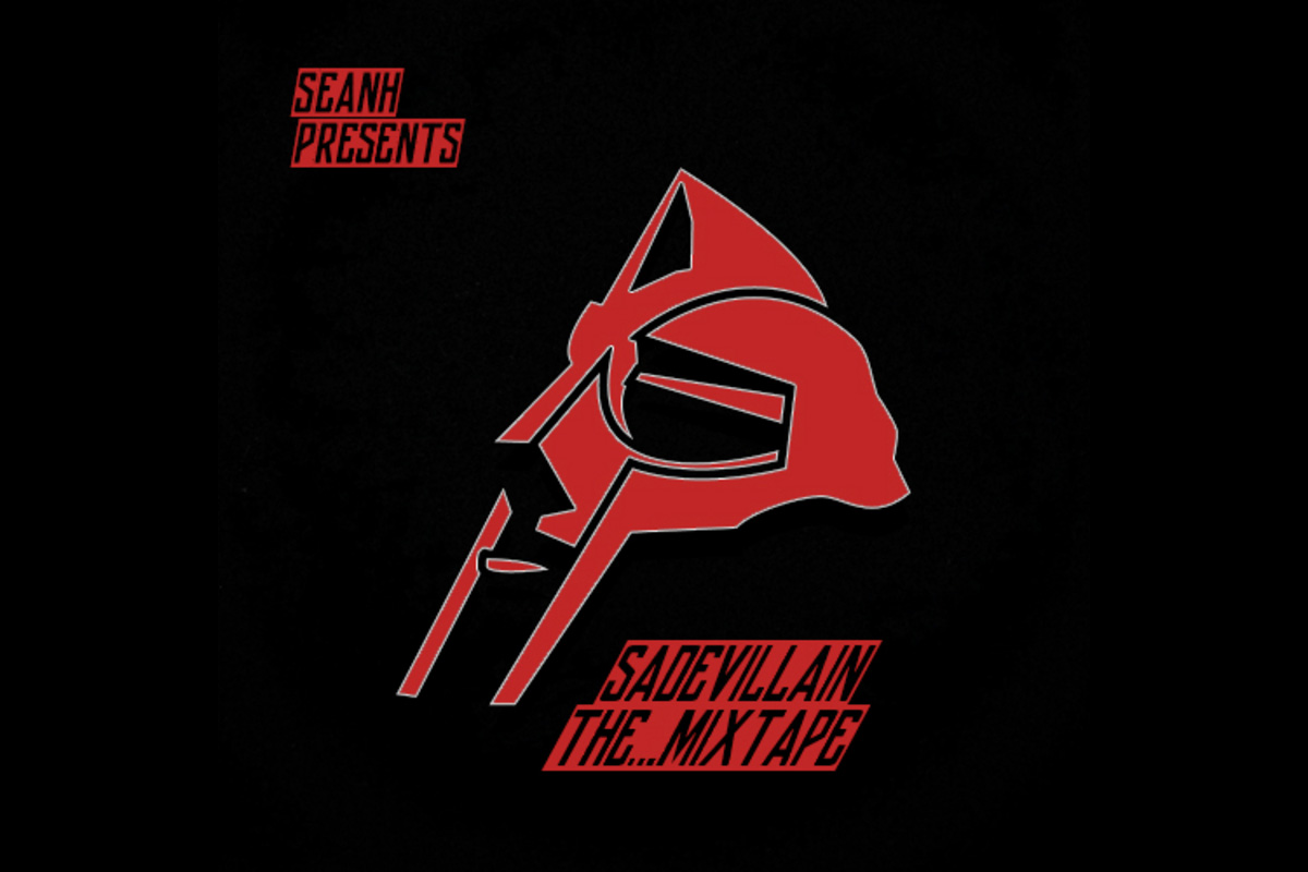 MF DOOM x Sade - SadeVILLAIN (Mash-Up)