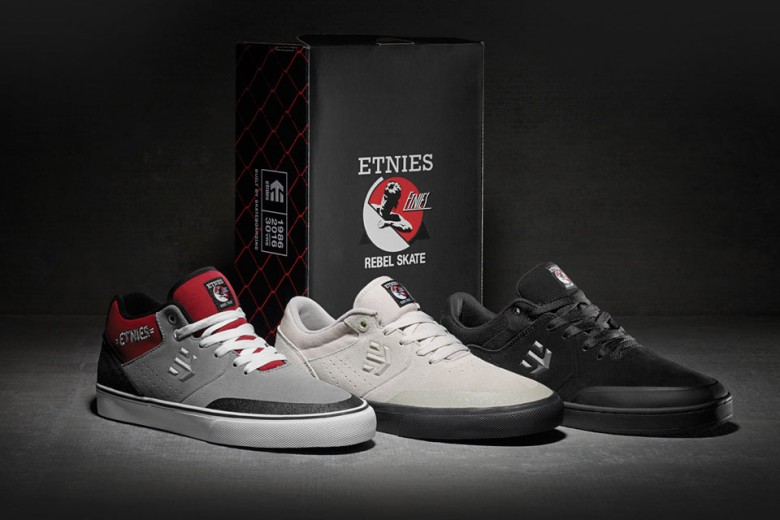 Etnies 30th Birthday Pack