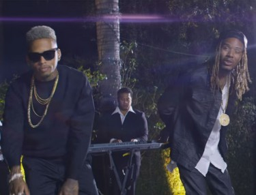 Kid Ink ft. Fetty Wap - Promise (Video)