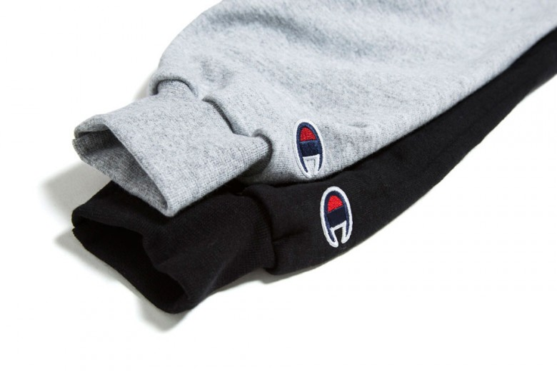 Champion x The Hundreds Spring 2016 Eco Fleece Collection