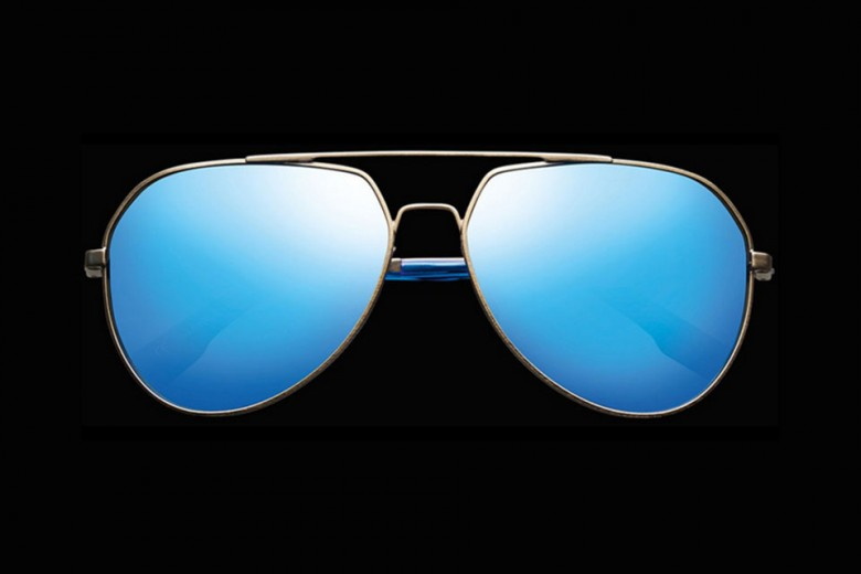 IVI 'Midway Blue' Collection