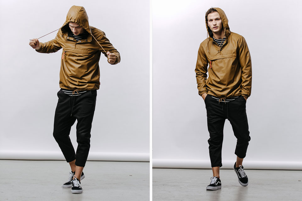 JackThreads x Publish Spring 2016 Capsule
