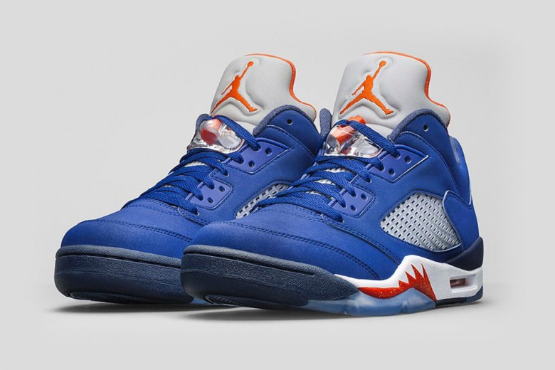 Air Jordan 5 Retro Low Knicks