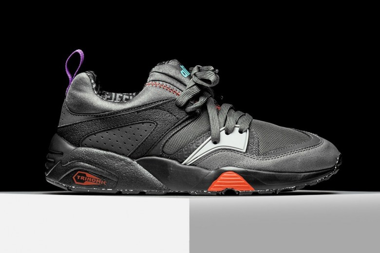ALIFE x PUMA Blaze of Glory - High Rise