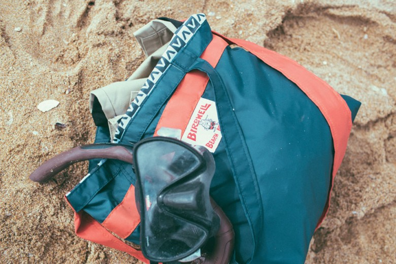 RVCA x Birdwell Spring 2016 Capsule Surf Collection