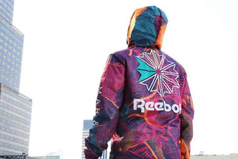 Reebok x Lemar & Dauley 2016 Capsule Collection