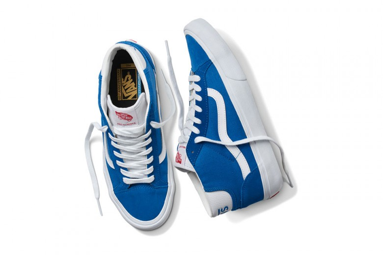 Vans Pro Classics Anniversary Collection