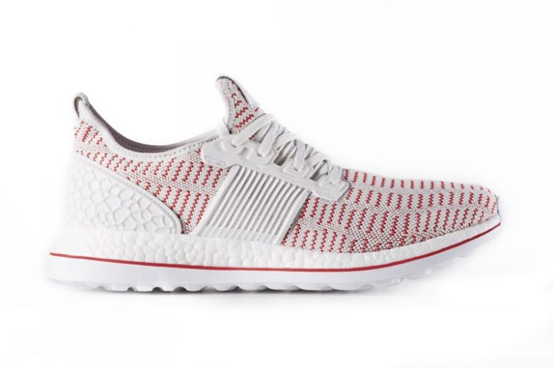 Adidas Pureboost ZG LTD - Crystal White