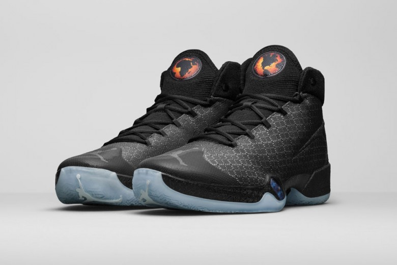 Air Jordan XXX - Black Cat
