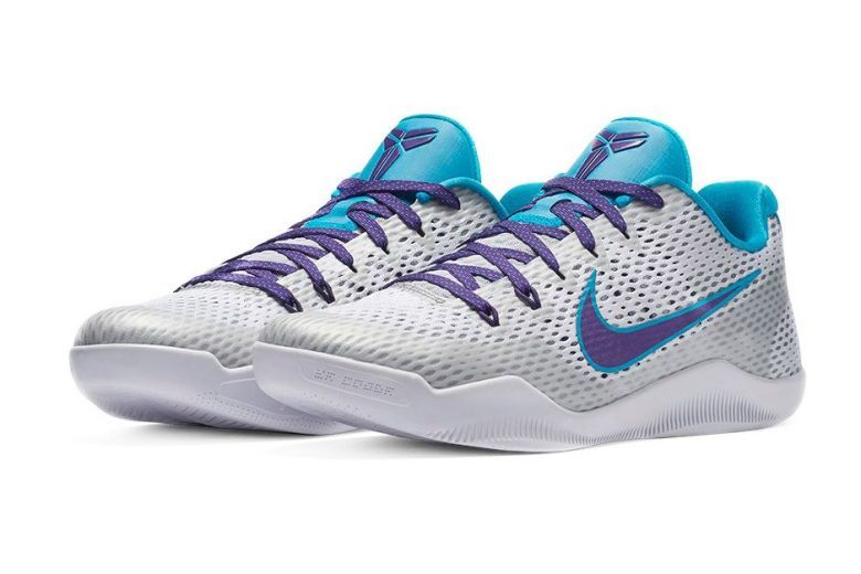 Nike Kobe 11 Draft Day