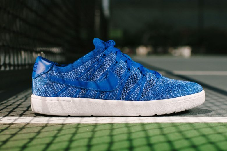 Nike Tennis Classic Ultra Flyknit - Game Royal