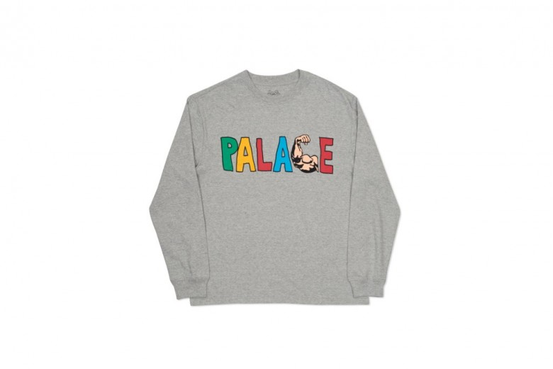 Palace Skateboards Summer 2016 Collection