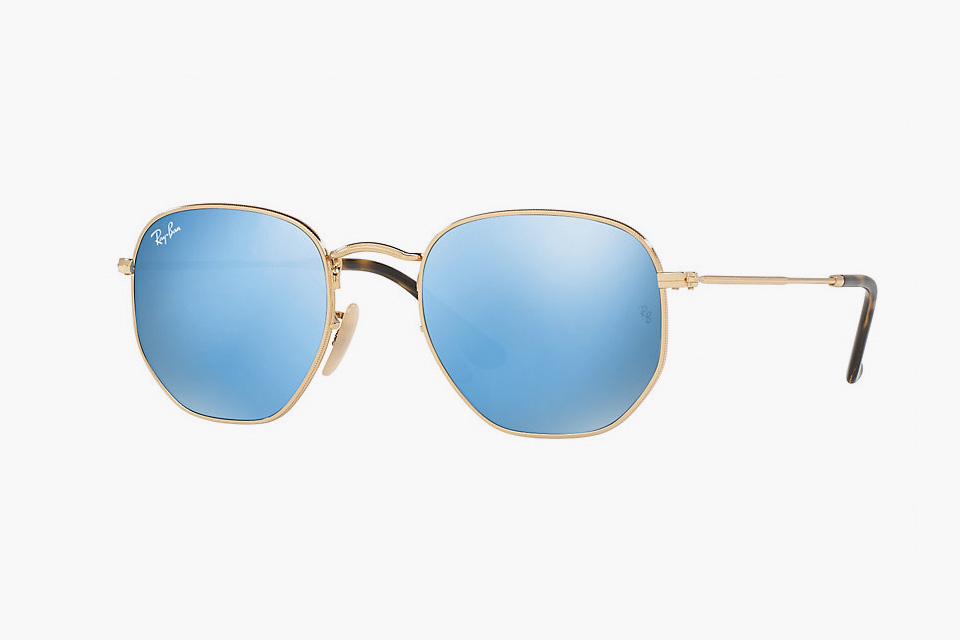ray ban new collection 2016  ray ban introduces flat lenses