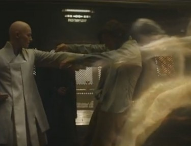 Marvel's Doctor Strange (Teaser Trailer)
