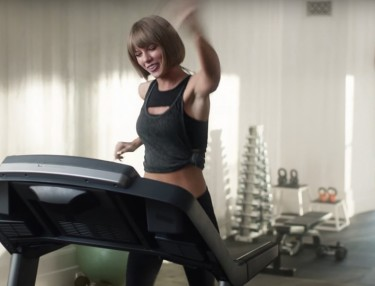 Taylor Swift Turns Up to Drake & Future in New Apple Music Ad