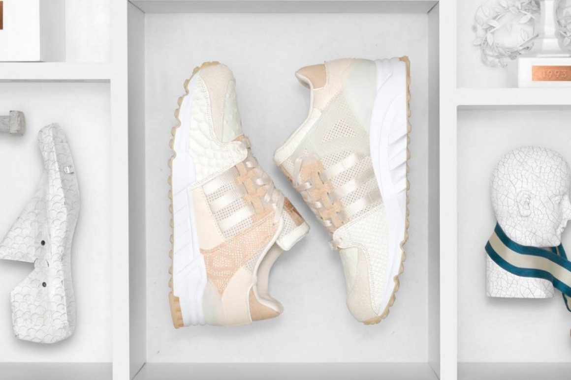 Adidas EQT 'Oddity Luxe' Pack