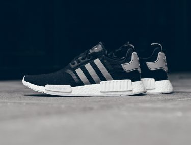 Adidas NMD_R1 Black/White