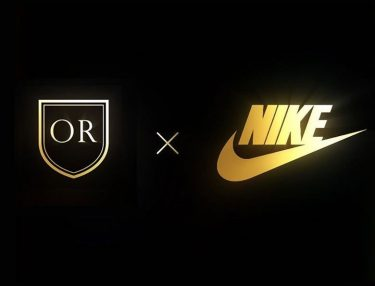 Balmain Designer Olivier Rousteing Collaborating With Nike