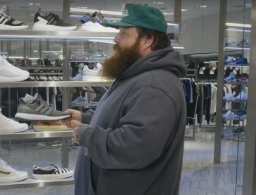 Sneaker Shopping with Action Bronson