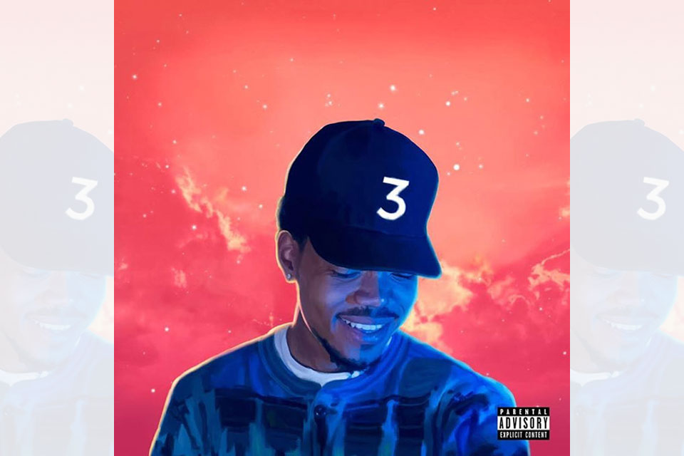 Stream Chance The Rappers New Mixtape Coloring Book