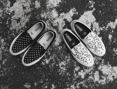Converse Deck Star Slip 76 May Flowers Pack