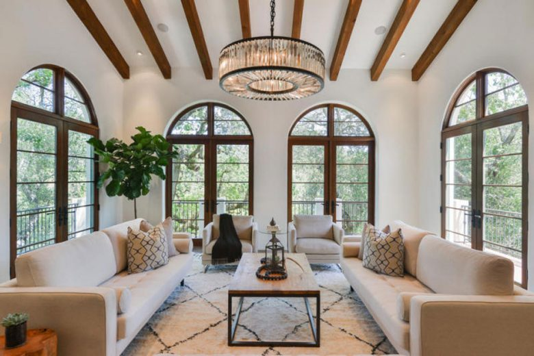 Inside Stephen Curry's $3.8 Million Bay Area Mansion