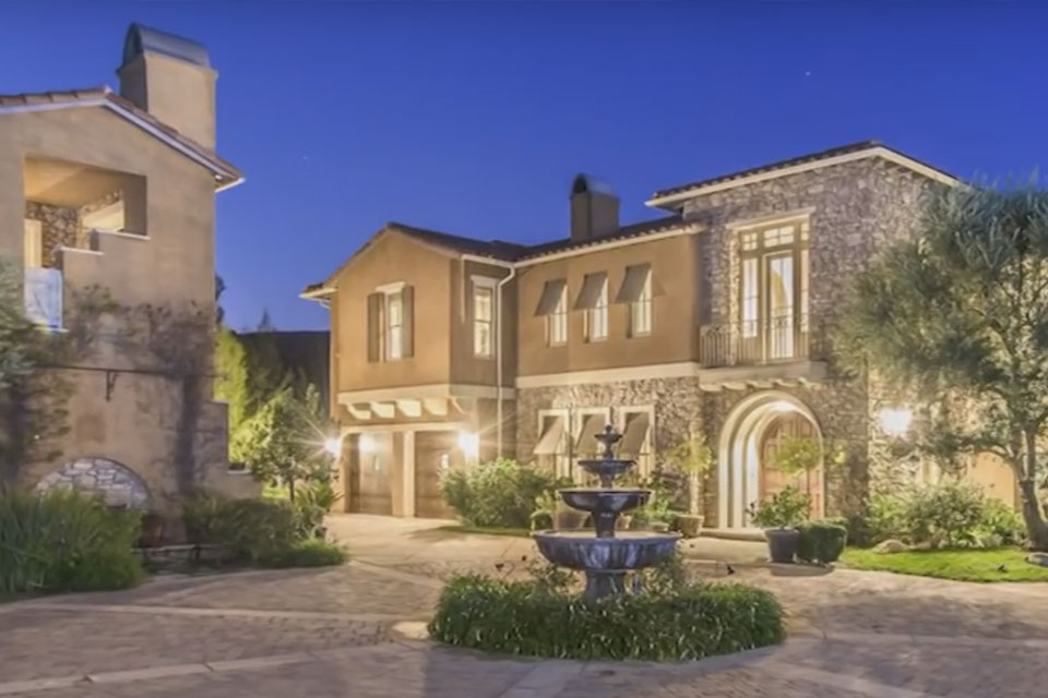 French Montana Buys Selena Gomez's Home For $3.3 Million