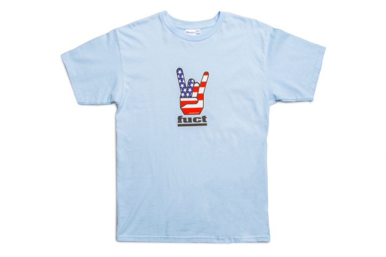 FUCT x Revive Re-Releasing Vintage Tees From the '90s