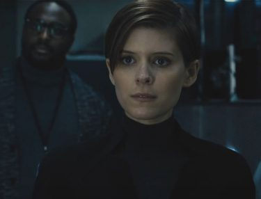 Morgan (Teaser Trailer) starring Kate Mara & Rose Leslie