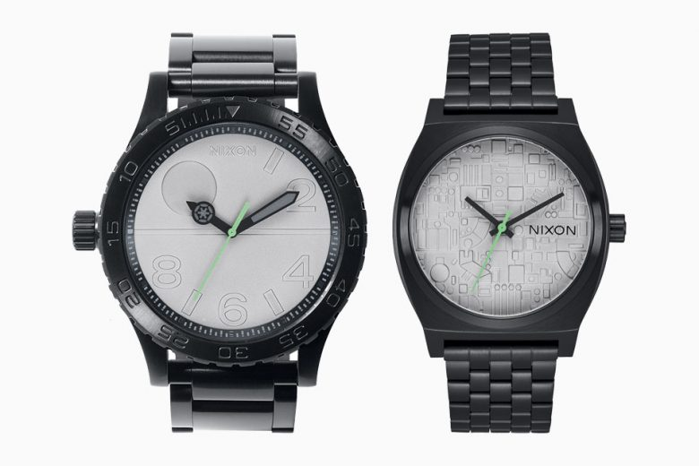 Nixon x Star Wars Collection For Star Wars Day