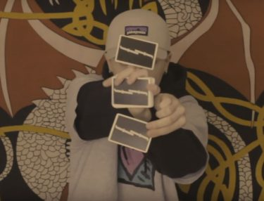 Noel Heath Displays His Insane Card-Shuffling Skills