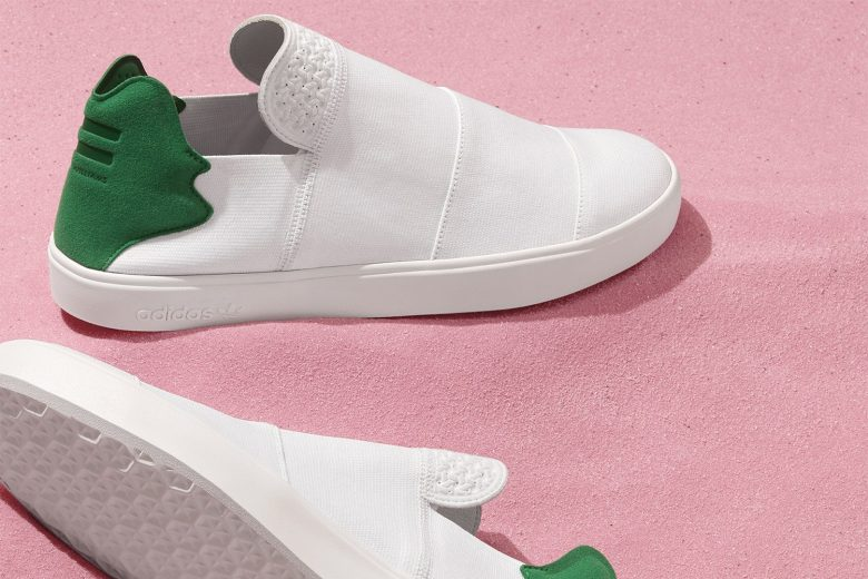 Pharrell x Adidas Originals 'Pink Beach' Collection