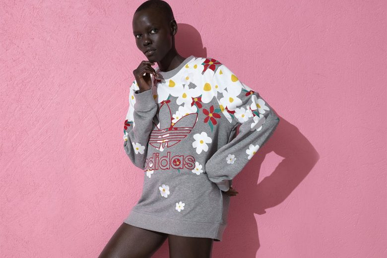 Pharrell x Adidas Pink Beach Collection, Delivery 2