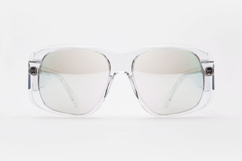 Super Sunglasses Introduces '70s-Inspired SYBIL