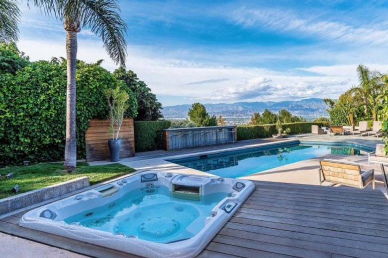 Rob Dyrdek is Selling Hollywood Hills Home For $3.5 Million