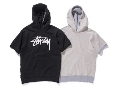 Stussy Summer 2016 Collection