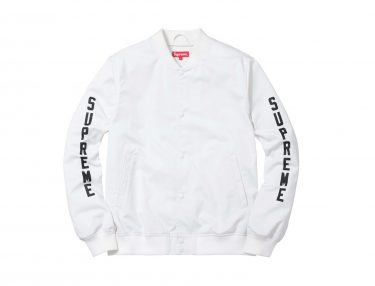 Supreme x ANTIHERO 2016 Summer Collection
