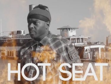 Treach in the HOT SEAT!