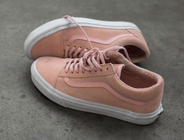 Vans Fall 2016 Old Skool Collection