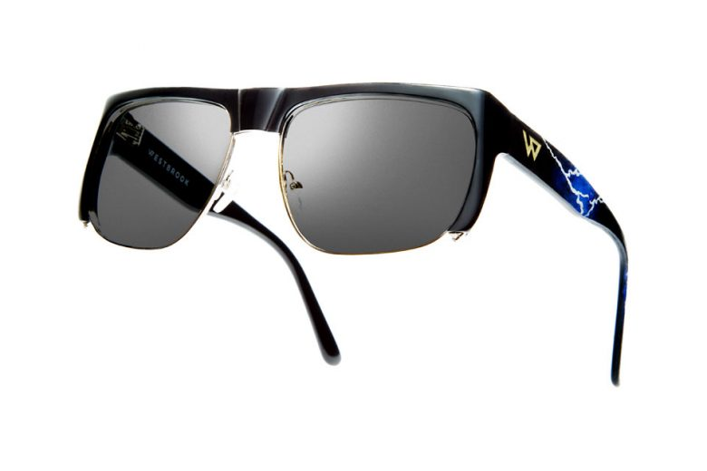 Westbrook Frames x McFlyy Edition One 'Artist Series' Collection