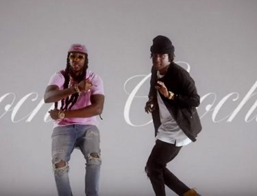 K Camp feat. 2 Chainz - 5 Minutes (Video)