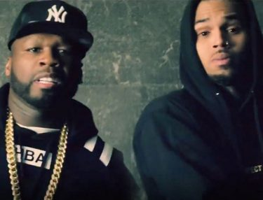 50 Cent feat. Chris Brown - No Romeo No Juliet (Video)