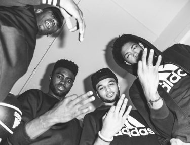 Adidas Signs 5 Top 2016 NBA Draft Prospects