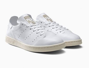 Adidas Originals Stan Smith Leather Sock Pack