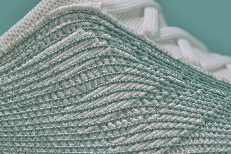 Adidas x Parley World Oceans Day Shoe