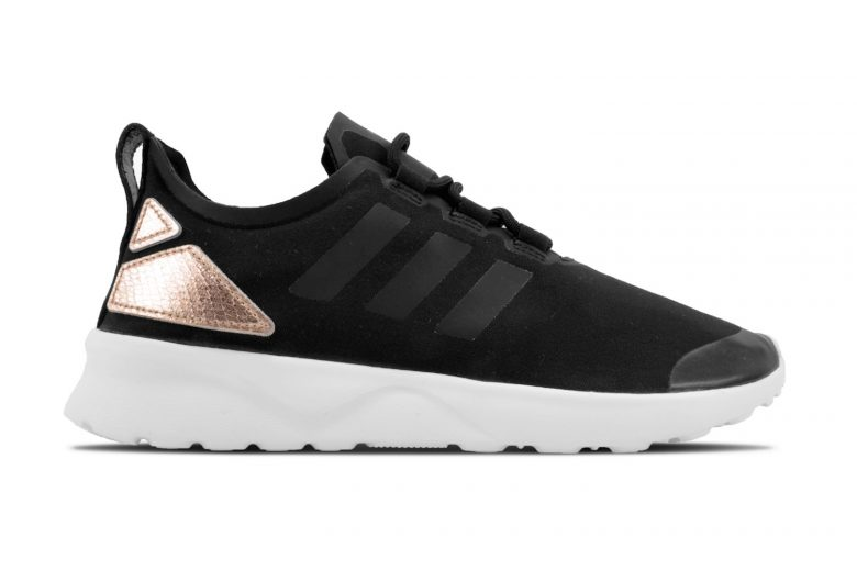 Adidas ZX Flux ADV Verve W Black/Copper Metallic