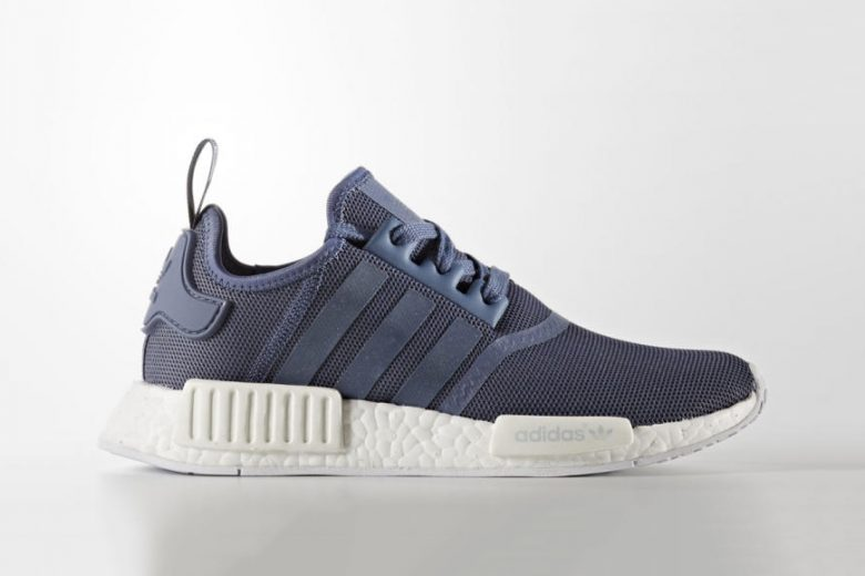 Adidas Summer 2016 NMD Colorways