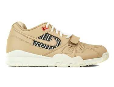 Nike Air Trainer 2 Vachetta Tan